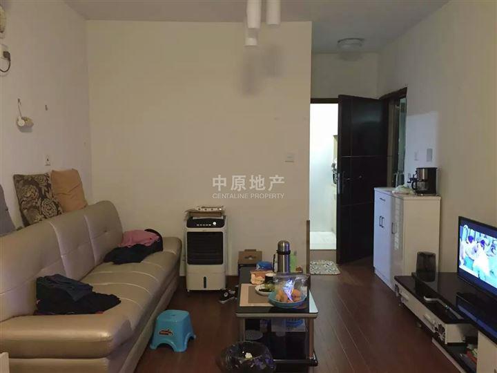 晚上客厅图片真实照片