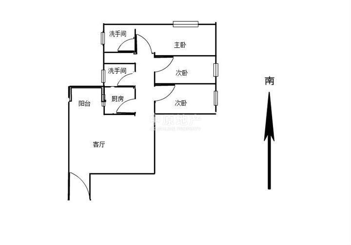 《皇牌代理》房子小区装修zui漂亮一套 性价比很高 懂得来电