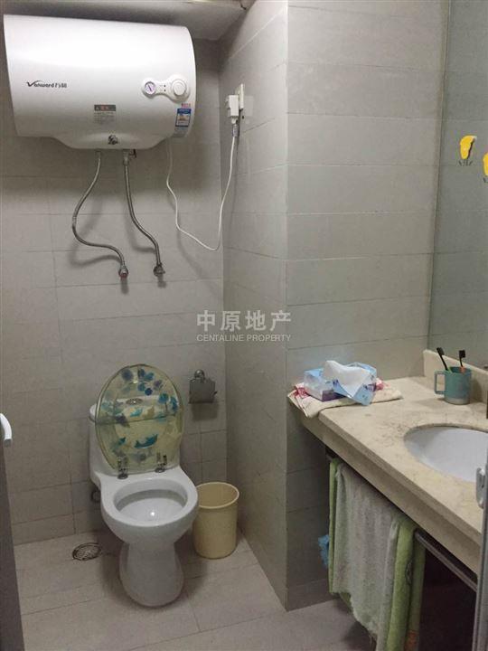 1平米正方形小卫生间装修