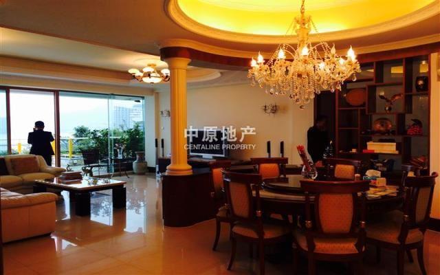 恭城香格麗城大酒店宴客廳圖片