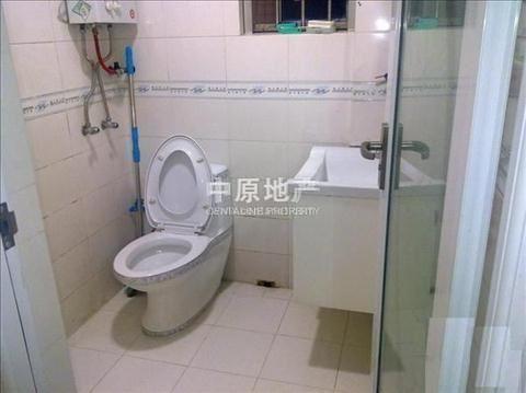 商品房卫生间欧式装修效果图