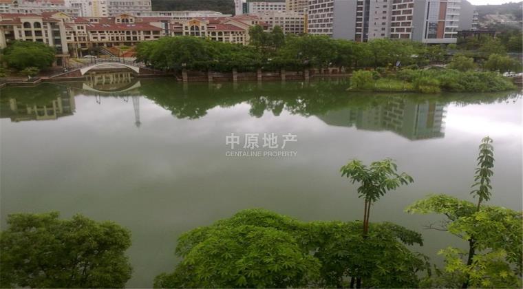 【湖心岛小区简介_房价】深圳二手房