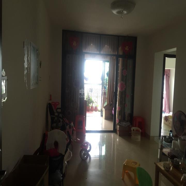 《皇牌代理》怡龙风景园 高档小区 豪华装修 看房方便