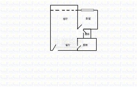 年代:2007年 朝向:南 楼层:中层(共28层) 结构:平层 装修:精