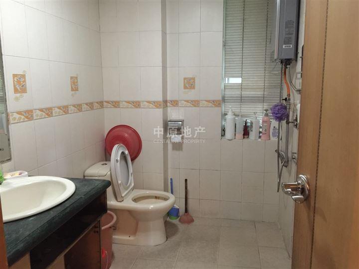 一厅三房一卫生间电路图