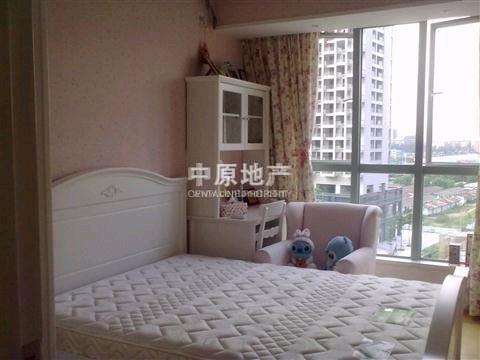 平房60平米臥室客廳一體裝修圖
