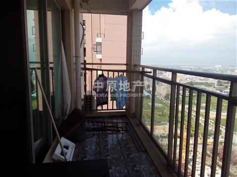 厅出阳台装修效果图