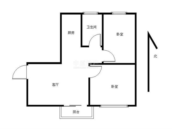 房型平面图怎么画