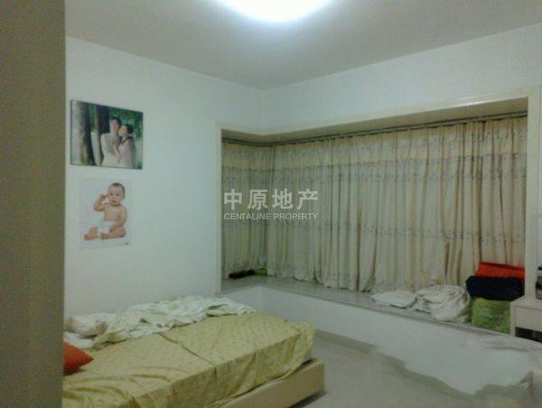 民房卧室装修效果图
