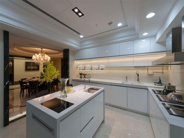 商品房装修厨房设计图分享展示