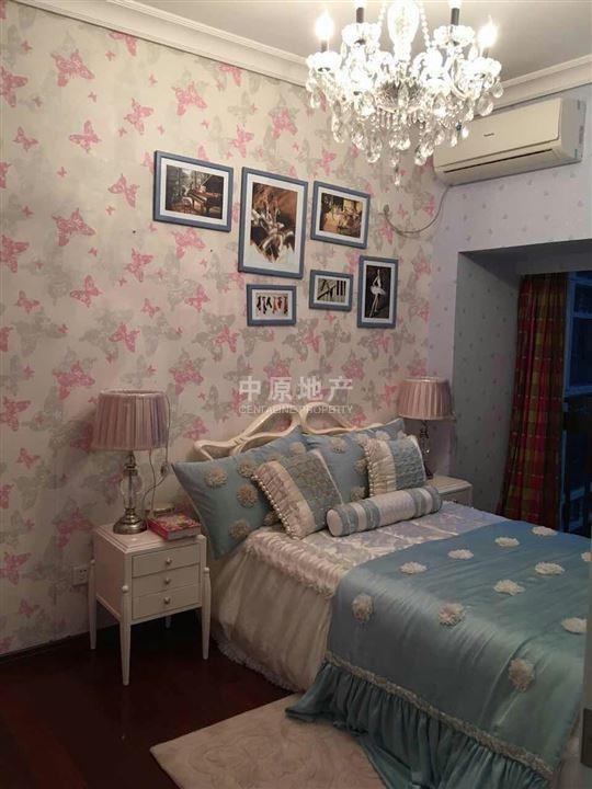 大卧室装修真实图片