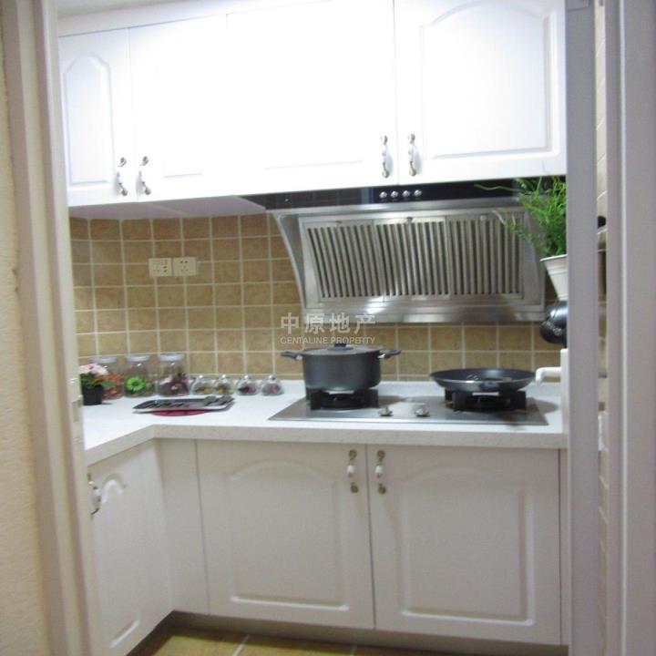 厨房天然气管道怎么走