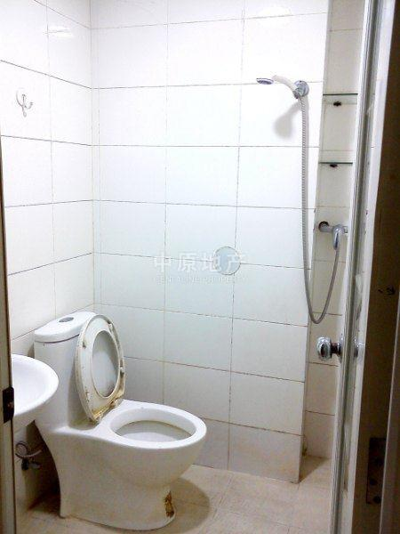 1平米正方形小衛生間裝修