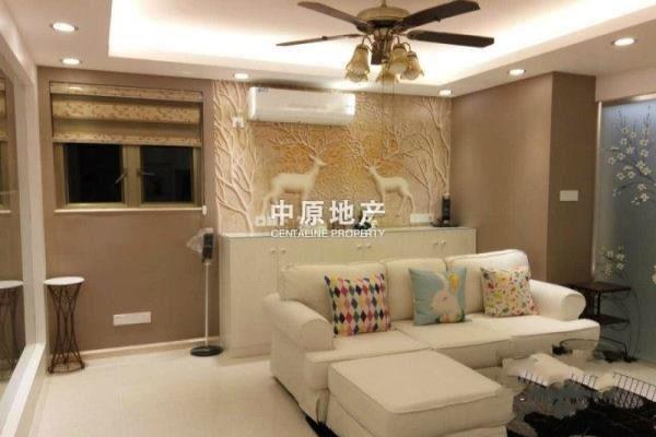 《皇牌代理》高租金 精装公寓 欧式精装 送品牌家私电器