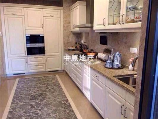 商品房厨房装修设计图分享展示