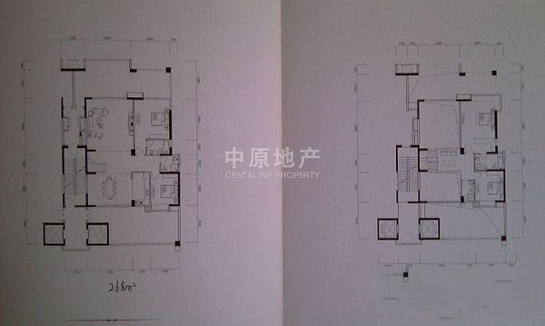 年代:2008年 朝向:南北 楼层:第28层(共30层) 结构:平层