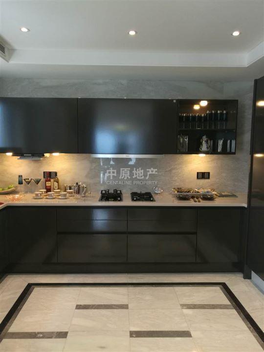 橱柜 厨房 家居 设计 装修 540_720 竖版 竖屏