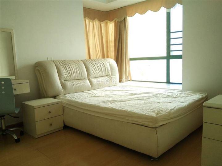 卧室建筑结构图