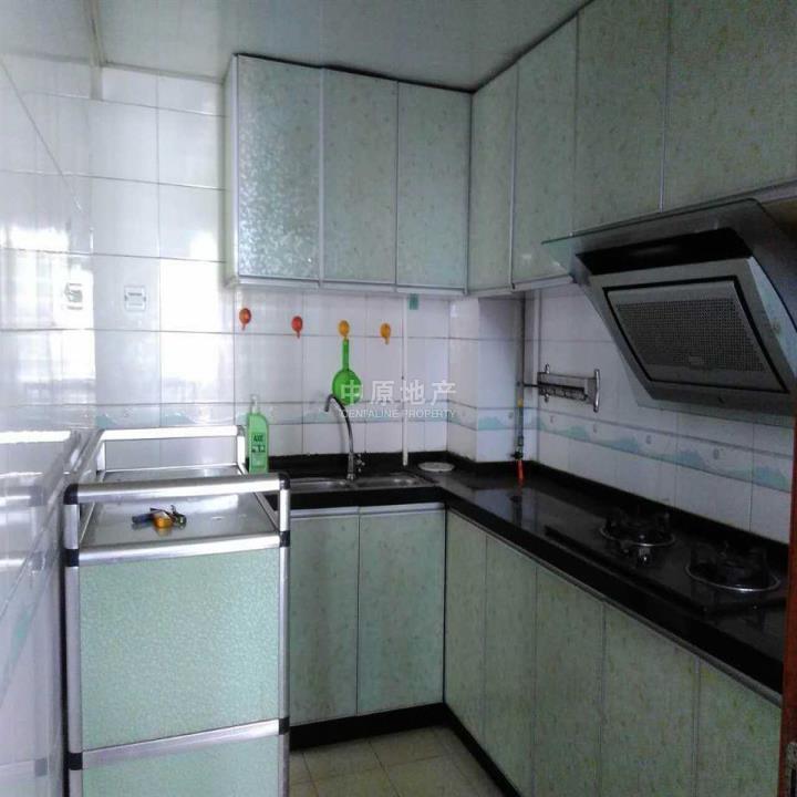 学校厨房设计效果图