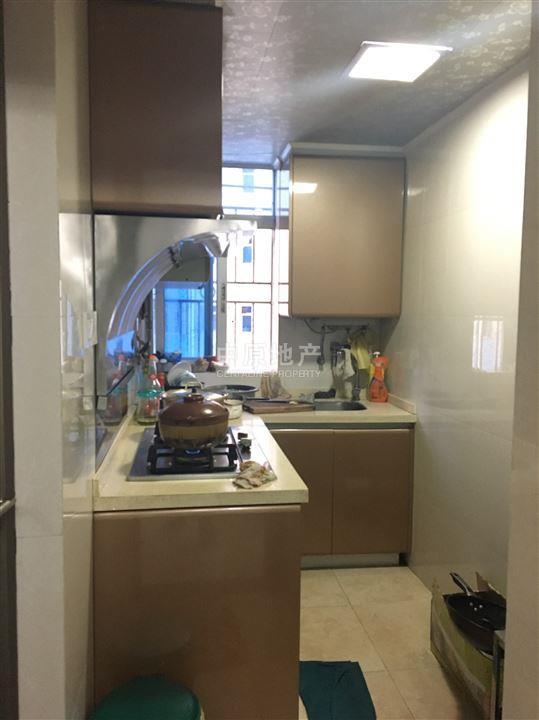 商品房厨房平面设计图