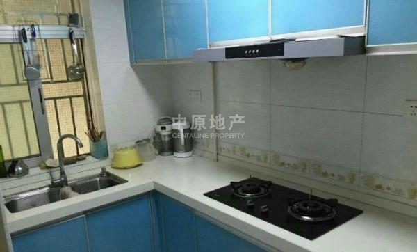 108平米厨房装修图