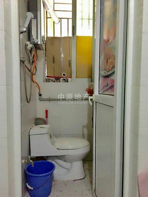 洗澡间装修农村图片15